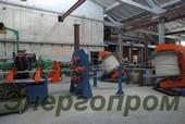 Цех Кабельного завода Энергопром