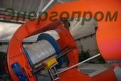 Производство силового кабеля на Кабельном заводе Энергопром